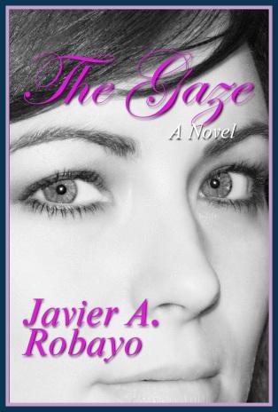 The Gaze - Book Cover - Border 2